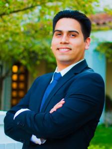 Joe Romero Jr.