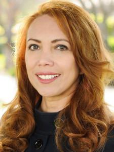 headshot image of Norma Alcala