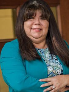 Victoria Fernandez
