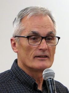 headshot image of Don Stauffer